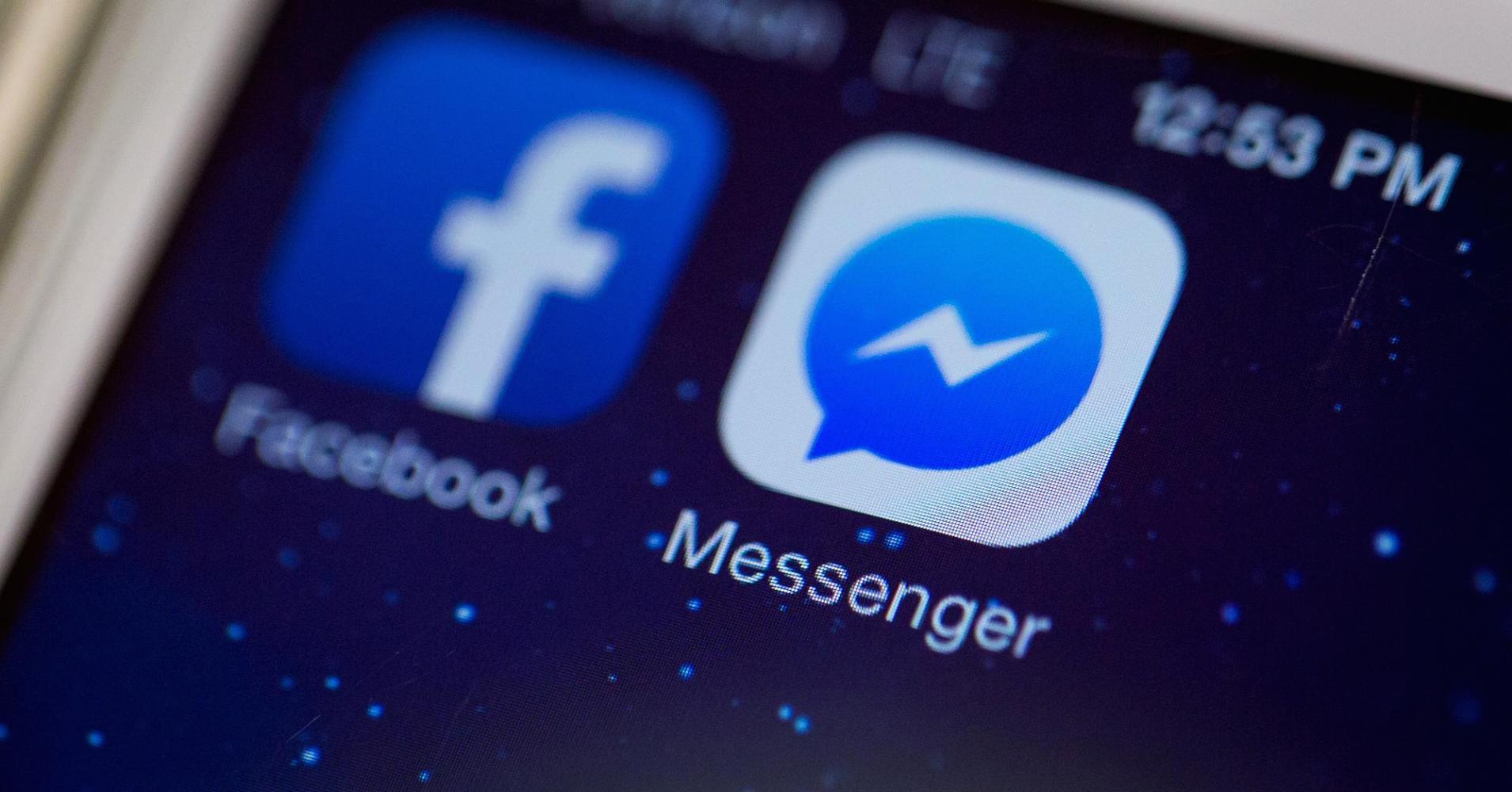 Installa Facebook Messenger per dispositivi mobili gratuitamente 3