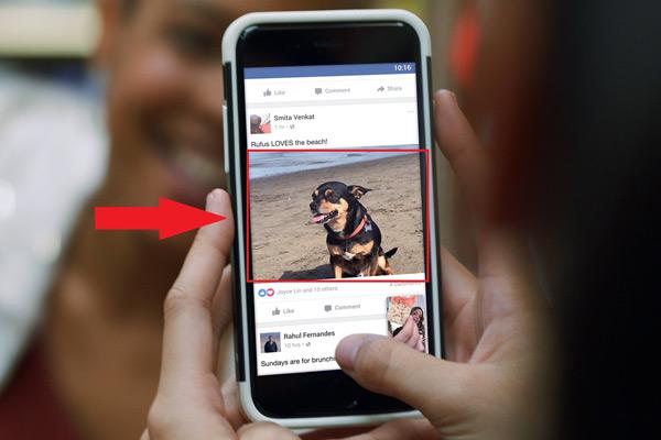 Come scaricare tutte le mie foto da Facebook? Guida passo passo 17