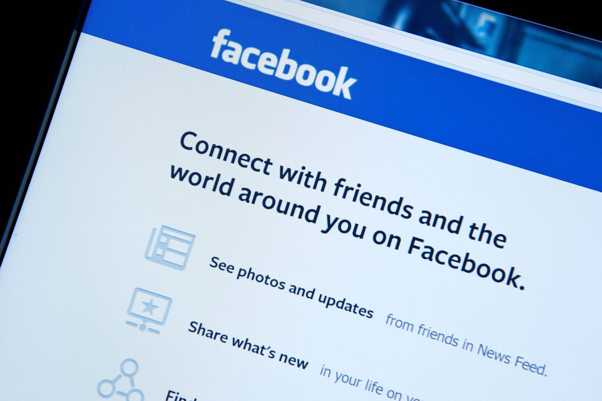 Facebook si interrompe quando si apre Messenger [Soluzione] 1