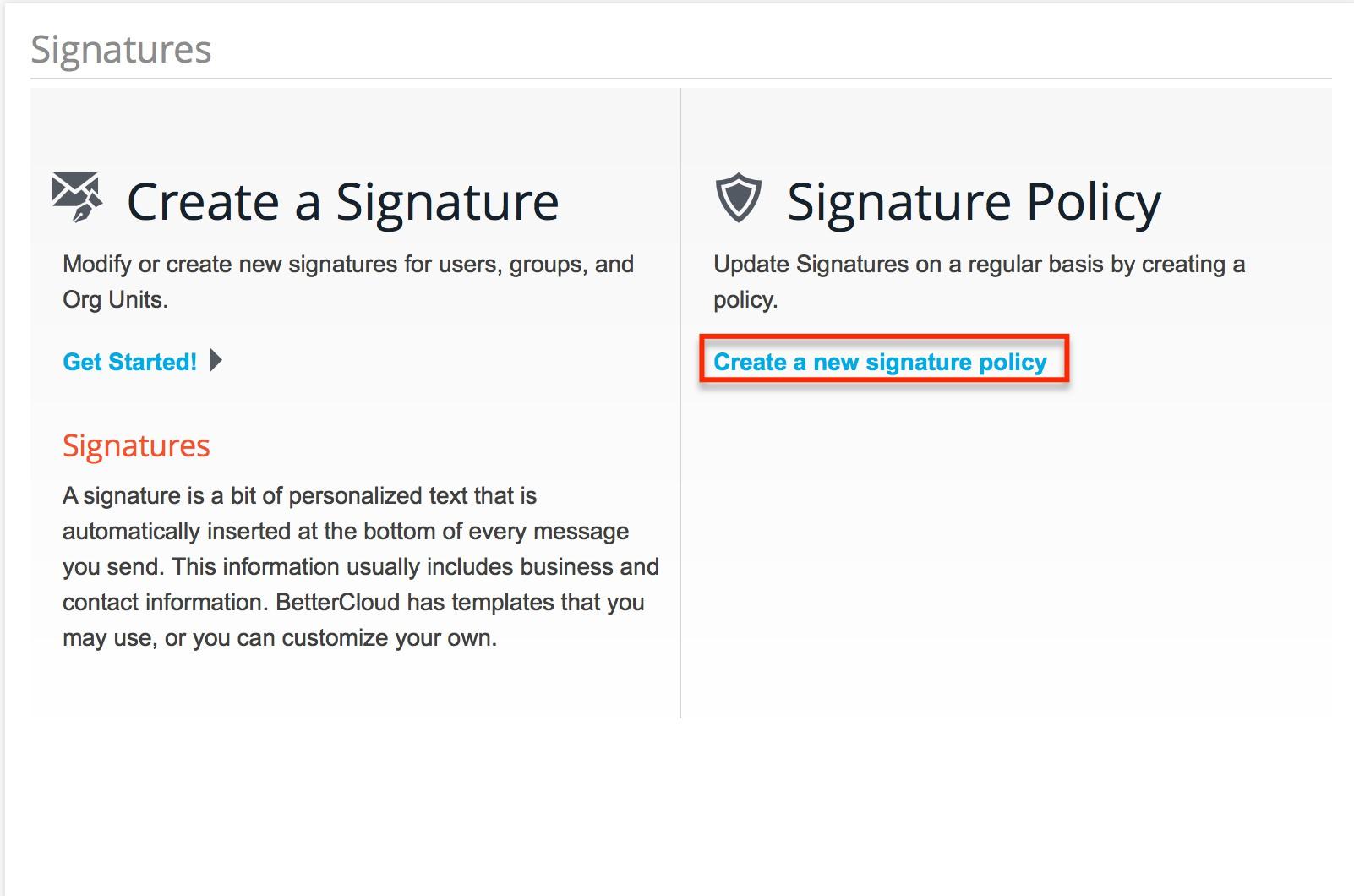 Come attivare e configurare la tua firma in Gmail 1