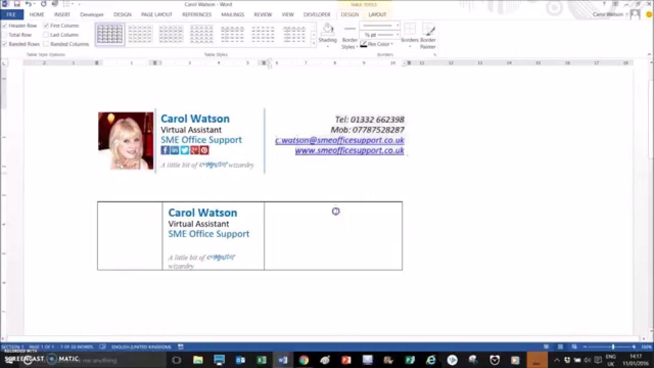 Come attivare e configurare la tua firma in Gmail 2