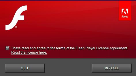 Scarica Flash Player per Firefox gratuitamente 1