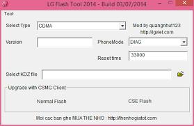 Come scaricare LG Flash Tool per Windows 1
