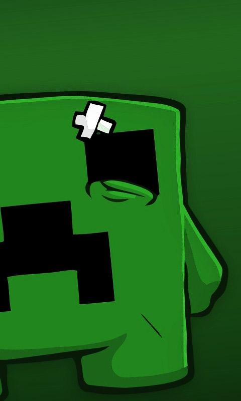 Come scaricare sfondi / immagini di Minecraft 7