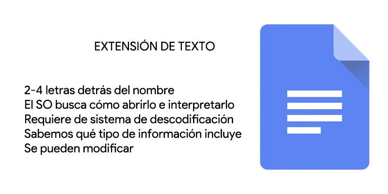 Formato file: cos'è e quali sono questi standard per l'identificazione dei documenti? 4