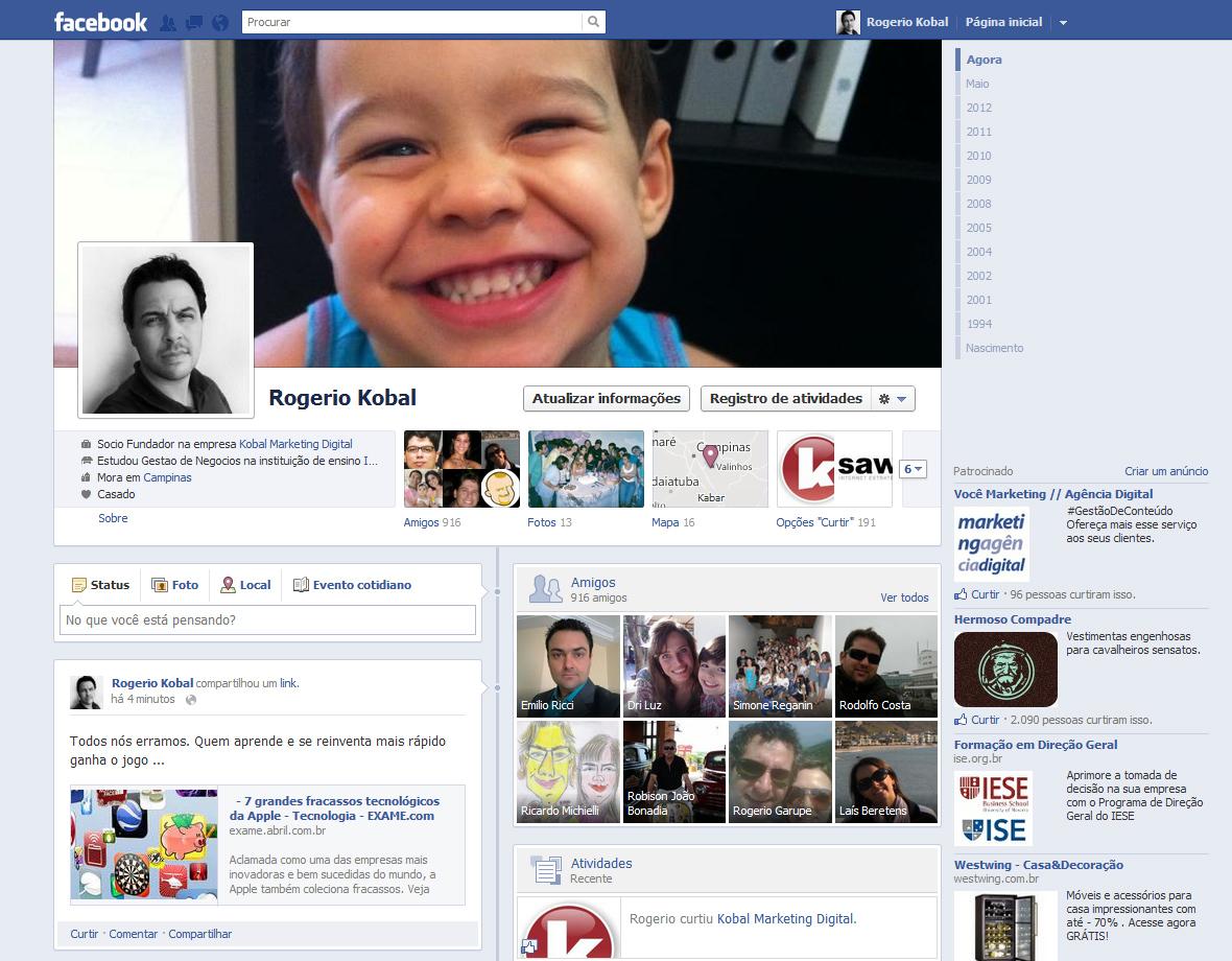 Suggerimenti per la tua foto su Facebook se stai cercando lavoro 2