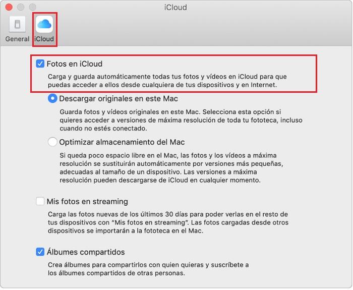 Come scaricare tutte le mie foto da iCloud contemporaneamente su un computer Windows o Mac? Guida passo passo 6