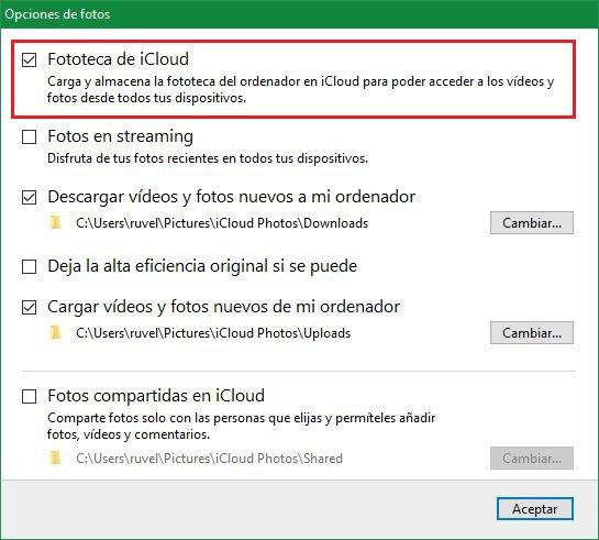 Come scaricare tutte le mie foto da iCloud contemporaneamente su un computer Windows o Mac? Guida passo passo 3