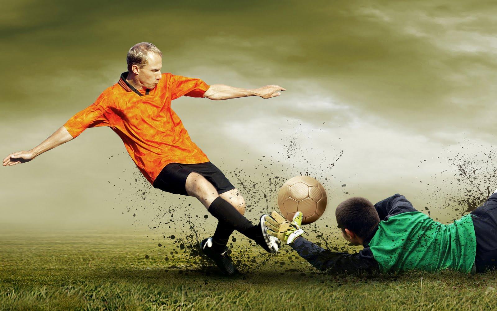 Il calcio ritorna più forte che mai ai televisori 2