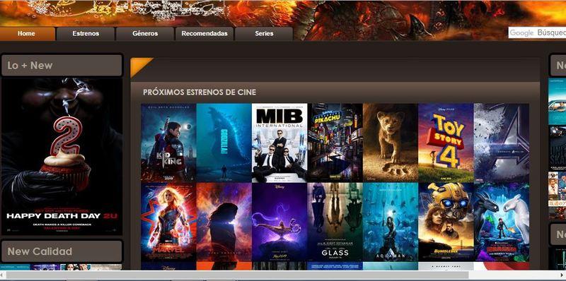 SeriesDanko chiude Quali alternative a guardare serie e film online sono ancora aperte? Elenco 2019 8