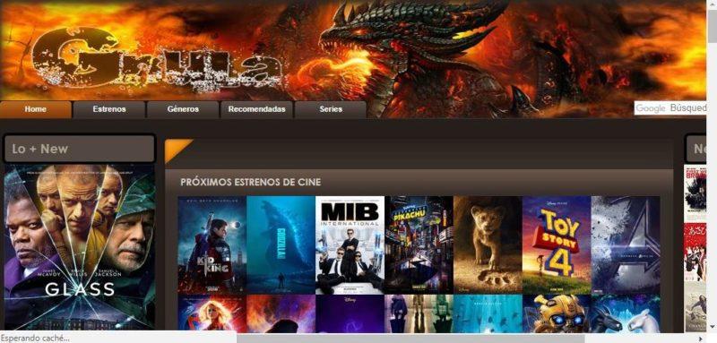 Quali sono i migliori siti Web di film per guardare film e serie online gratuitamente? Elenco 2019 4