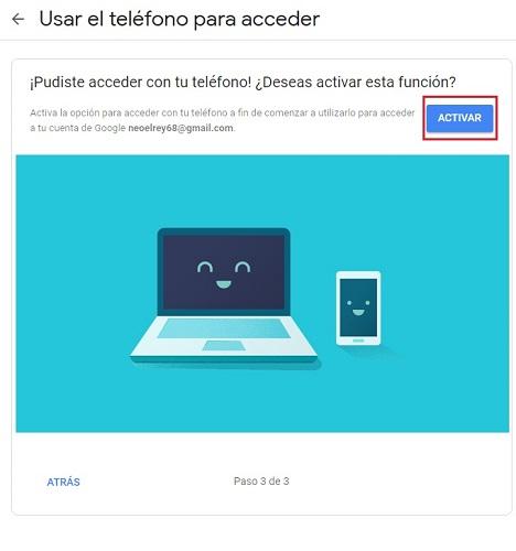 Come configurare la sicurezza di un account Google per proteggere completamente il tuo dispositivo? Guida passo passo 9