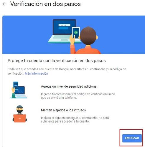 Come configurare la sicurezza di un account Google per proteggere completamente il tuo dispositivo? Guida passo passo 11