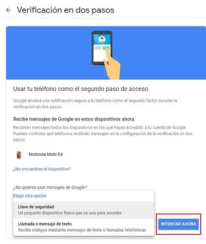 Come configurare la sicurezza di un account Google per proteggere completamente il tuo dispositivo? Guida passo passo 12