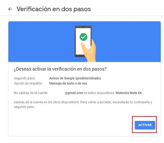 Come configurare la sicurezza di un account Google per proteggere completamente il tuo dispositivo? Guida passo passo 15