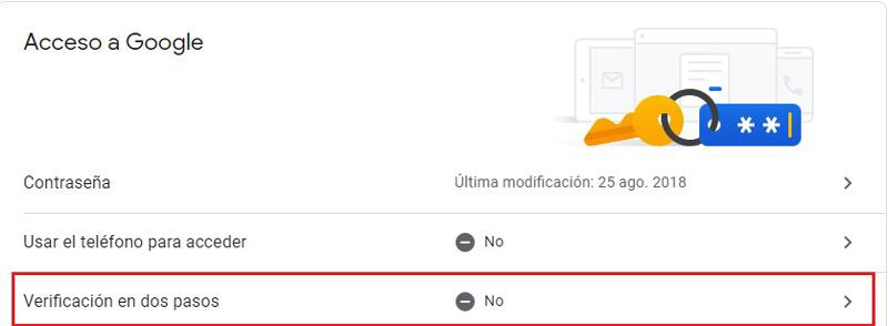 Come configurare la sicurezza di un account Google per proteggere completamente il tuo dispositivo? Guida passo passo 10