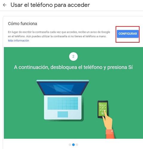 Come configurare la sicurezza di un account Google per proteggere completamente il tuo dispositivo? Guida passo passo 7
