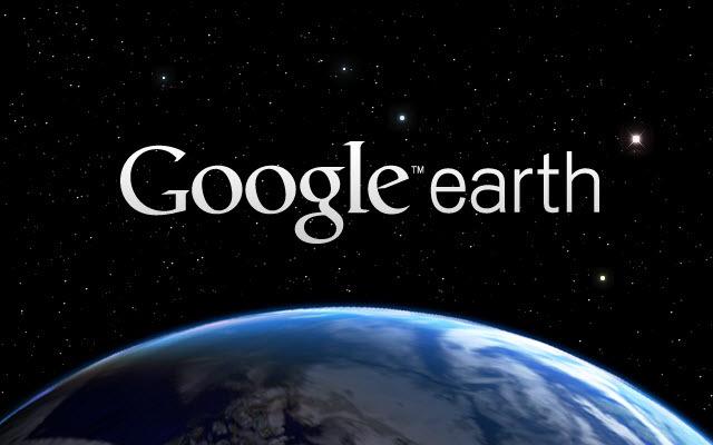 Google Maps vs Google Earth: quale è meglio? 1