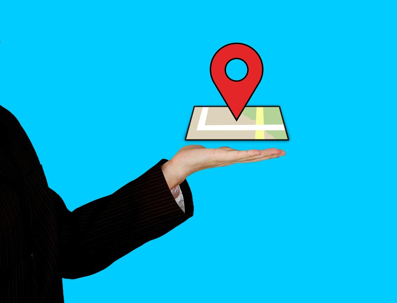Come mettere la mia attività su Google Maps - Promuovi la tua attività 1