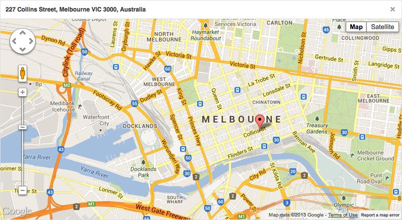 Google Maps, come arrivarci e i percorsi sulla mappa 1