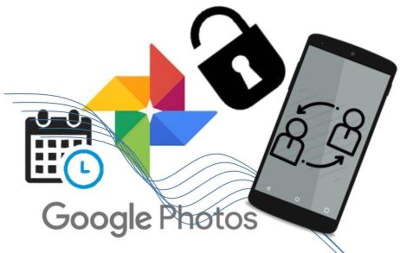 Come eliminare tutte le tue foto da Google Foto per liberare spazio nel cloud? Guida passo passo 1