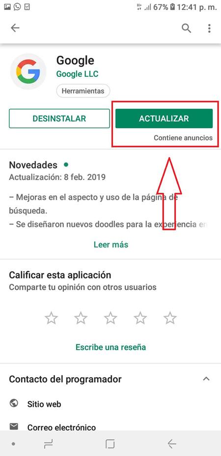 Come configurare il mio dispositivo Ok Google su Android o iOS? Guida passo passo 1