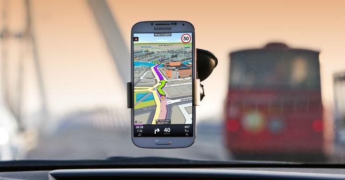 Il miglior GPS che troverai nel 2017 sia per Android che per iOS 2