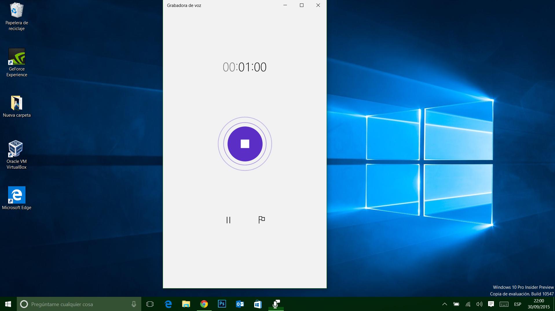 Come registrare l'audio del PC in Windows 10? 1