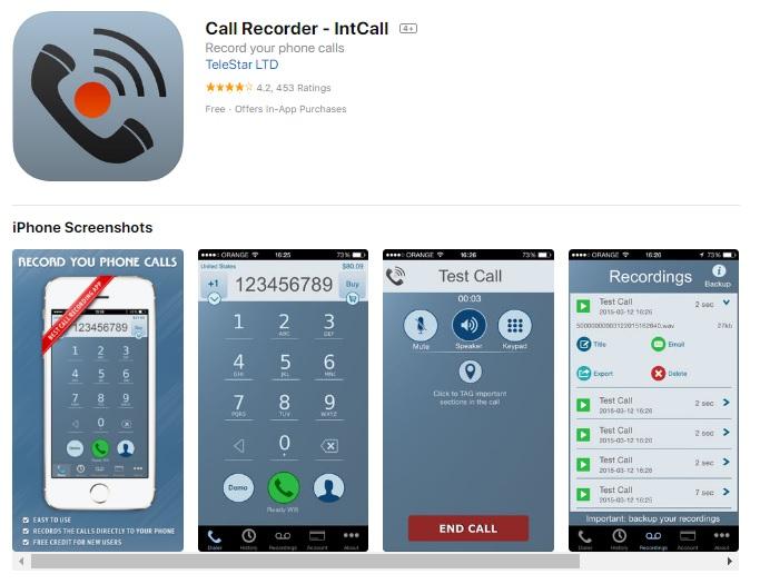 Come registrare le telefonate da qualsiasi telefono cellulare? Guida passo passo 15