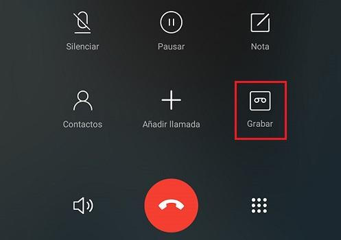 Come registrare le telefonate da qualsiasi telefono cellulare? Guida passo passo 4