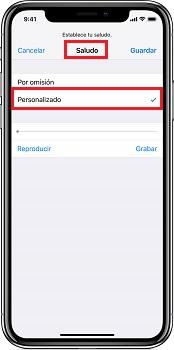 Come registrare le telefonate da qualsiasi telefono cellulare? Guida passo passo 6