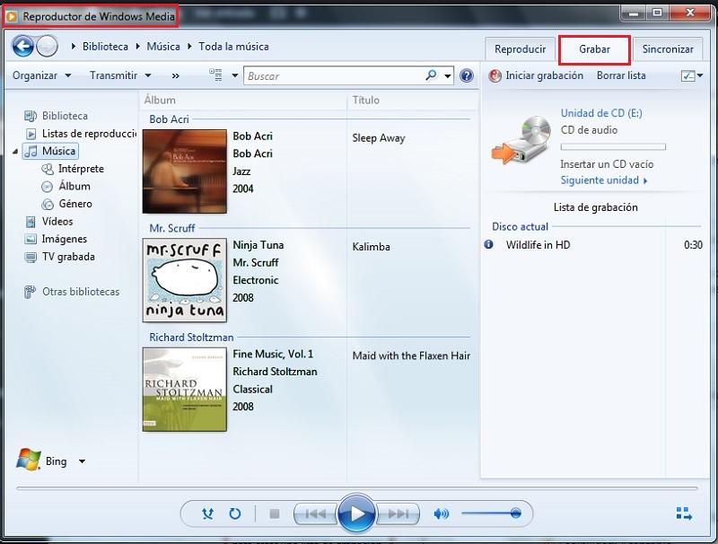 Come masterizzare su CD o DVD tutti i tipi di file, programmi o musica MP3 su Windows o Mac? Guida passo passo 8
