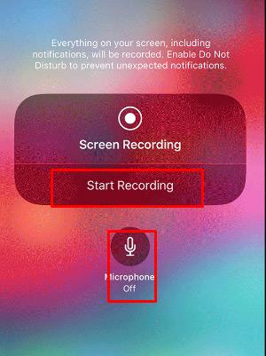 Come registrare lo schermo su tutti i dispositivi? Guida passo passo 13