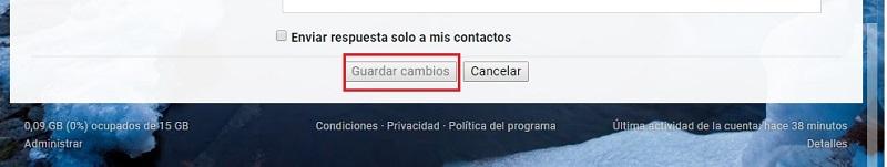 Come configurare il mio account di posta elettronica Gmail? Guida passo passo 5