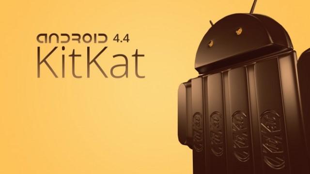 Guida facile e rapida per l'aggiornamento ad Android 4.4 KitKat su qualsiasi dispositivo mobile 3