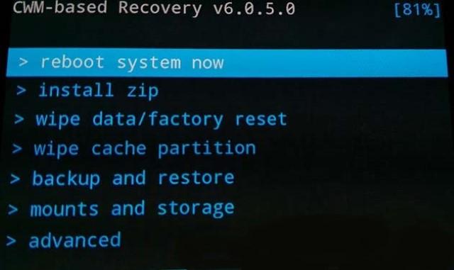 Come eseguire il root di Motorola Moto G Turbo e Motorola Droid Turbo 2 facilmente 7