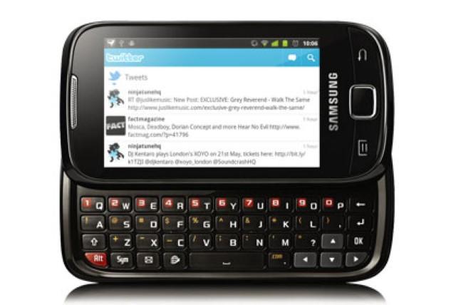 Come eseguire il root Samsung Galaxy mini S5570 e 5570L, Gio GT-S5660 e 551 GT-i5510 Step by Step 5
