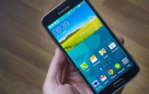 Come eseguire il root di Samsung Galaxy S5 SENZA PC [Facile e veloce] 72