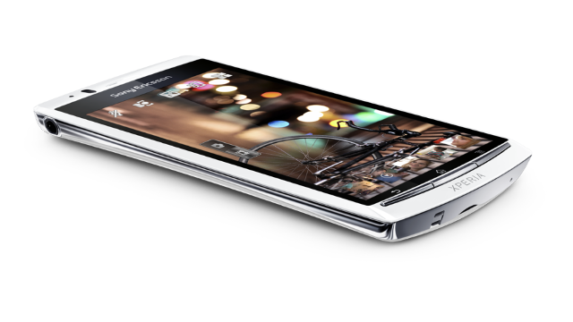 Come eseguire il root su Sony Xperia Arc LT15a, LT15i e Acro S LT26w [Step by Step] 1