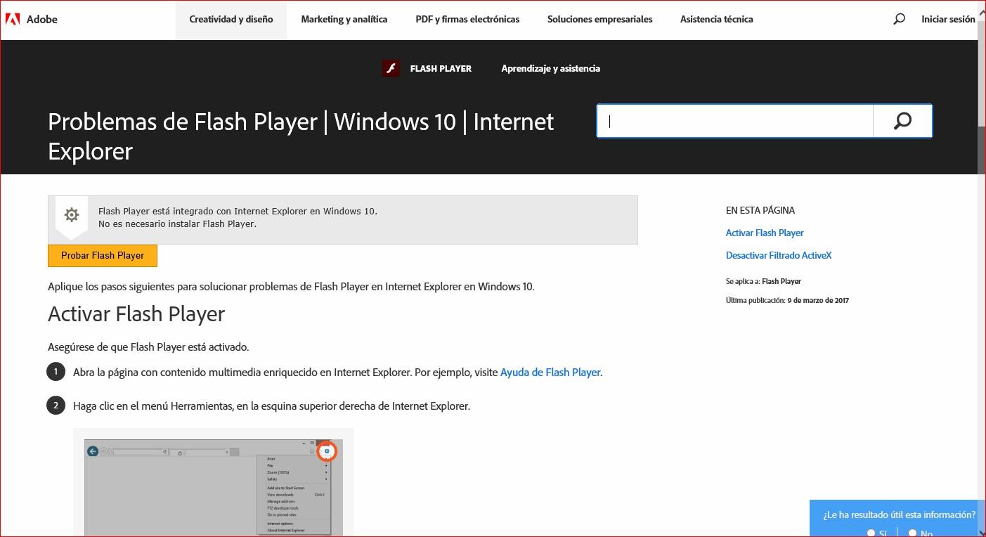 Come visualizzare le pagine con Flash in Google Chrome [Attiva Flash] 3