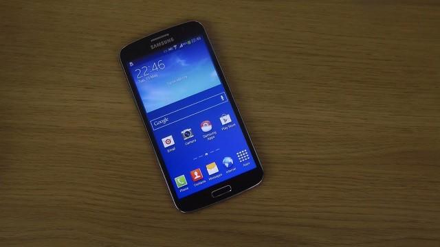 Il Samsung Grand Prime è resistente all'acqua? 1