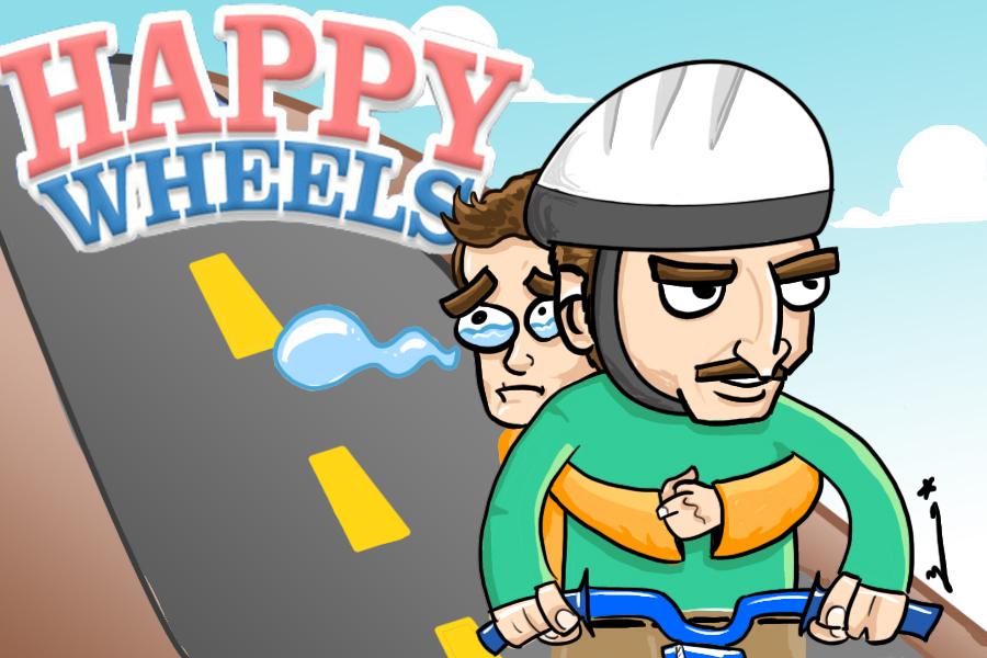 Come scaricare Happy Wheels per Android in 5 passaggi 3