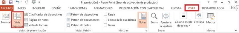Come creare un indice in Microsoft Power Point? Guida passo passo 1