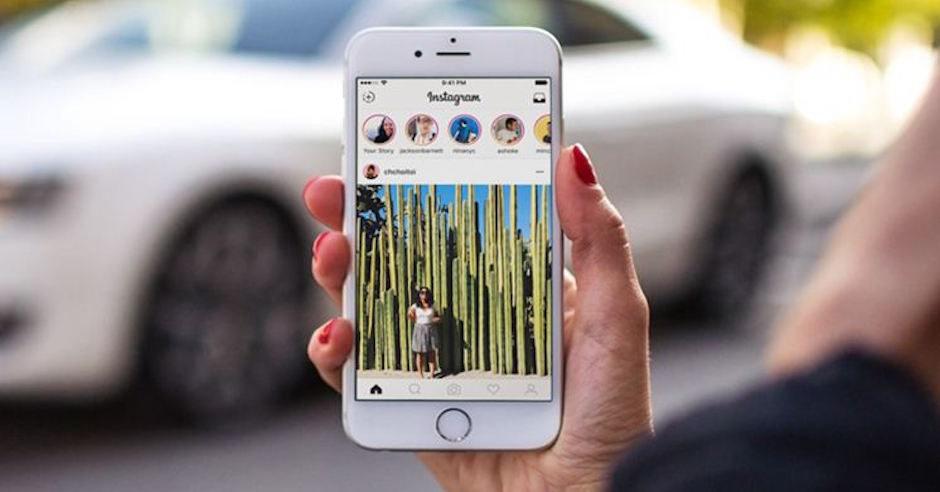 Come nascondere le storie di Instagram per qualcuno di specifico 1