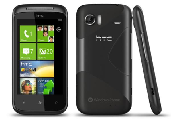 Scarica WhatsApp gratuitamente per HTC 7 Mozart, HTC 7 Pro, HTC 7 Surround, HTC 7 Trophy 1