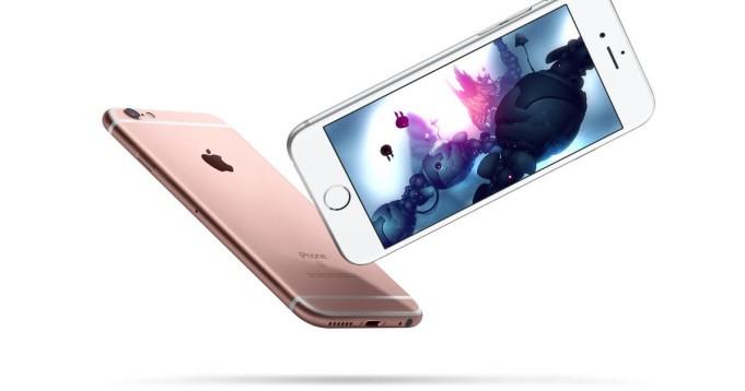 iPhone SE vs iPhone 6 vs iPhone 6s - alla ricerca del miglior iPhone 3