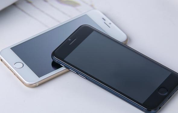 Il miglior clone di iPhone 6 Plus 1