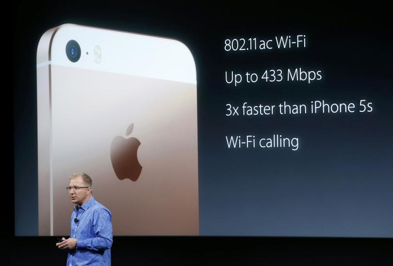 Perché acquistare l'iPhone SE prima dell'iPhone 6? 1