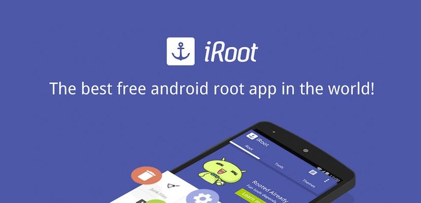 Come scaricare iRoot per Windows e Android [MOLTO facile] 1