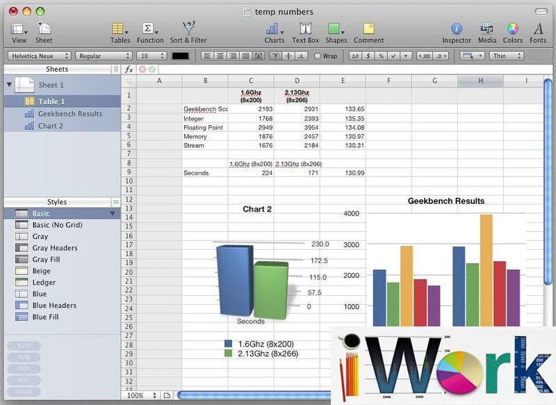 Quali sono le migliori alternative gratuite a Microsoft Office per Windows e Mac? Elenco 2019 10